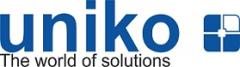 uniko - The world of solutions