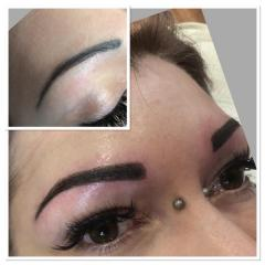 Divine Nails Lashes Beauty Wimpern Permanent Lenzburg Microblading Nagelstudio Aargau