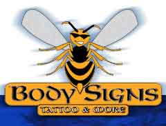 www.body-signs.de: Body Signs    Tattoo and Piercing