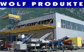Wolf Produkte AG, 6055 Alpnach Dorf, PW-Anh�nger  (PWAnh�nger )