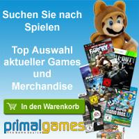 Online Game Shop f�r Videospiele