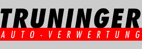 www.truninger-ag.ch: Autoverwertung Truninger AG