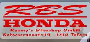 Raemy's Bikeshop Honda-Center