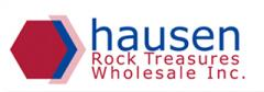 Hausen Rock Treasures Wholesale - Your online gemstone shop
