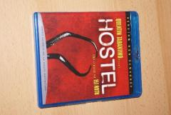 Dvd Blu ray Hostel